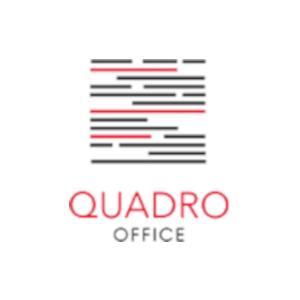 Biura na sprzedaż Poznań - Quadro Office