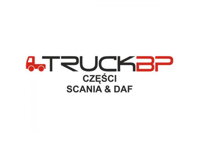 Części DAF - Truck BP