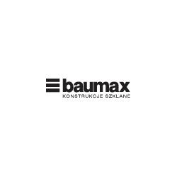 Zabudowy szklane - Baumax