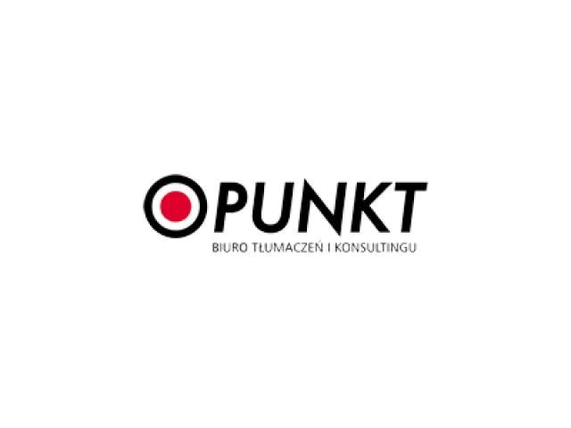 Tłumaczenia biznesowe dla firm - Biuro Punkt