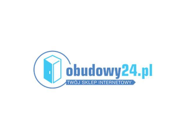 Szafy sterownicze, metalowe Warszawa - Obudowy24